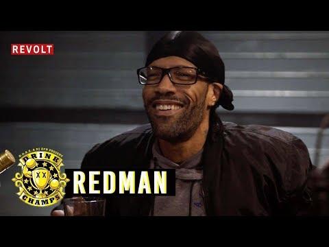 Redman Drink Champs Full Episode