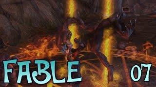 "FABLE ANNIVERSARY Walkthrough Gameplay Ep 07 - ""I Learned DEVIL SPELLS!!!"""