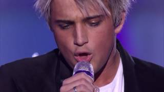 Dalton Rapattoni - Rebel Yell TOP 24