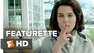 Jackie Featurette - Natalie (2016) - Natalie Portman Movie