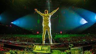 Armin van Buuren - My Symphony (The Best Of Armin Only Anthem) [Official Music Video]