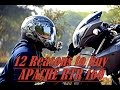 Download Video Apache RTR 160 | Reasons to BUY | Short Review | 0-60 & 0-100 | Nomadic Soul 3GP MP4 FLV