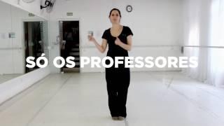 Dança de abertura 2016 - Tutorial