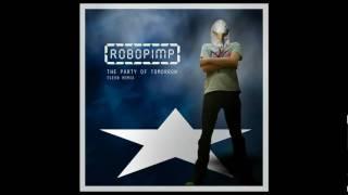 Robopimp - Party of Tomorrow (Tserb remix) - Catalytic