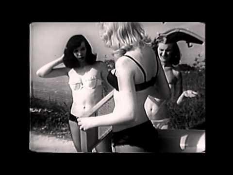Something Weird Hot Rod Girls