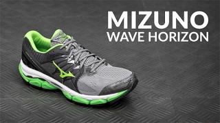 Running Shoe Overview: Mizuno Wave Horizon