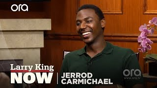 Jerrod Carmichael on money, Cosby, and