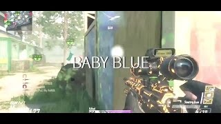R5 VLK: 'Baby Blue' A Multi-Cod Montage by R5 FRSH