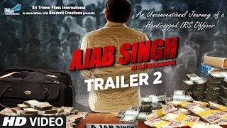 Official Movie Trailer 2 : Ajab Singh Ki Gajab Kahani |  Rishi Prakash Mishra | T-Series