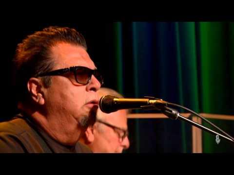 Los Lobos La Tumba Sera el Final eTown webisode 876