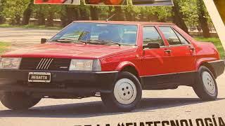 Fiat Regatta Colección Salvat Autos Inolvidables