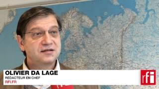 L'Inde veut réaffirmer sa puissance face à la Chine, décrypte Olivier Da Lage
