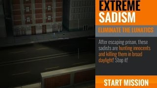 Sniper 3D Assassin Shoot to Kill Martinville Mission 37 Walkthrough Gameplay