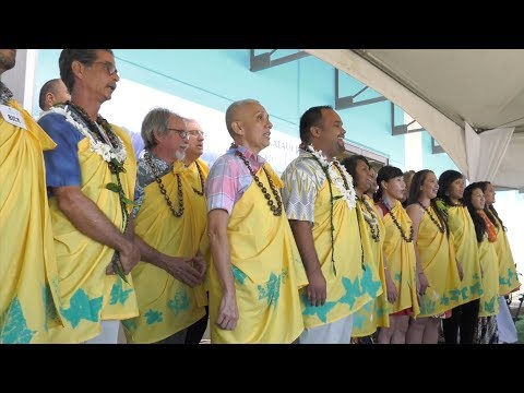 Leeward CC opens permanent home for Waiʻanae education center