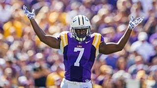 Sports Science: Leonard Fournette