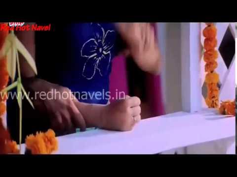 Anushka White Navel Show