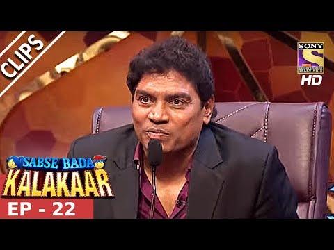 Sabse Bada Kalakar - सबसे बड़ा कलाकार - Ep 22 - 18th Jun, 2017