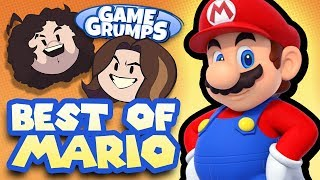 BEST MARIO MOMENTS - Game Grumps Compilation