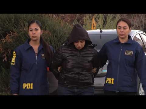 Matrimonio detenido por fraude al fisco
