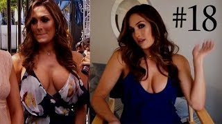 WWE Nikki Bella HOT Compilation - 18