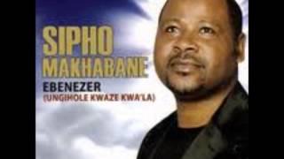 Sipho Makhabane Glory Halleluya