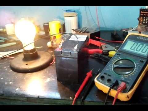 Tonella carregador de bateria caseiro 4 5