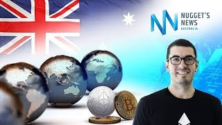 Buying Bitcoin & Cryptocurrency In Australia