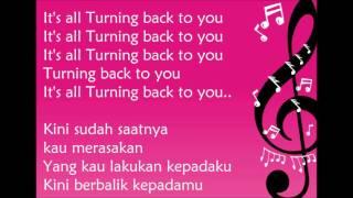 Citra Scholastika - Turning Back To You (Lirik)