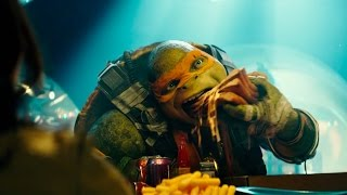 Teenage Mutant Ninja Turtles 2: Out of the Shadows | official trailer teaser #2 (2016)
