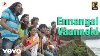 Inidhu Inidhu - Ennangal Vaannoki Tamil Video | Mickey J Meyer
