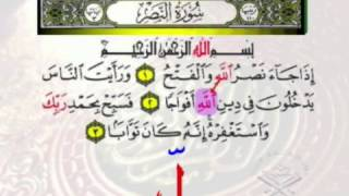 Surat Al-Nasr