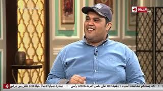 قهوة أشرف - أجمد دوبلاج بين  أشرف عبد الباقي و نشوى ولأول مرة أحمد فتحي