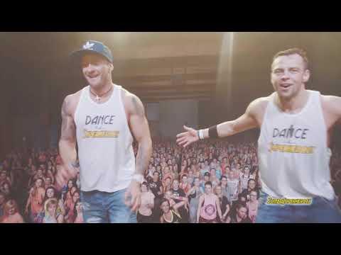 Zumba Superheroes 2017 - Despacito - Stefan Jakóbczyk & Łukasz Grabowski