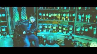 Harry Potter und der Orden des Penners Teil 10
