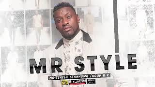 Mr Style - Ngitshele Sthandwa Gqom Mix)