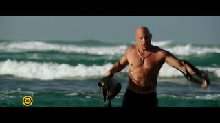 xXx: Return of Xander Cage | Featurette: What Is xXx? | Hungary | Paramount Pictures International