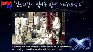 [ENG SUBS] The Night Where Inspirits Shine 120609 2/2