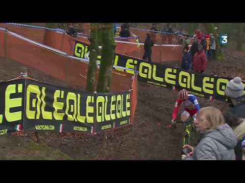 Xxx Mp4 Championnats De France De Cyclo Cross Revoir La Course Elite Hommes 3gp Sex
