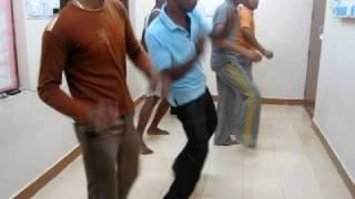 hostal dance scandal