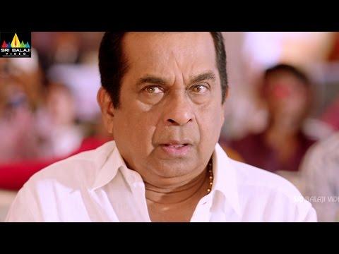 Brahmanandam Comedy Scenes Back to Back | Vol 2 | Non Stop Telugu Comedy | Sri Balaji Video