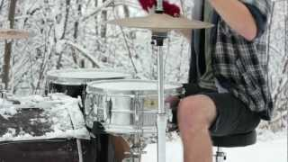 Sean Quigley (Bold as Lions) - Little Drummer Boy (Official Music Video)