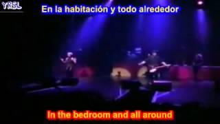 It must have been love   Roxette  SUBTITULADA  EN  ESPAÑOL &  INGLES   LYRICS  LETRAS SUB