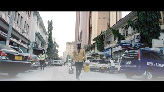Harmonize - Never Give Up (Official Music Video) Sms SKIZA 8546308 to 811