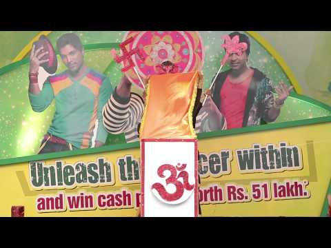 7UP DanceON - Bangalore - Regionals - 7 - Smart Guys Dance Group