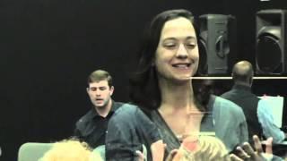 Cosi Fan Tutte Goes Hollywood -- Directors' Salon