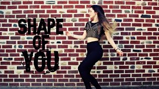 Dance on: Shape of You | Ed Sheeran | by Elif Khan