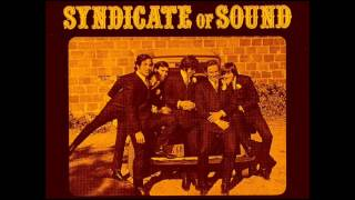Syndicate of Sound - Get Outta My Life.