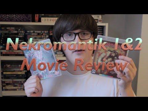 Xxx Mp4 Nekromantik 1 2 Movie Review 3gp Sex