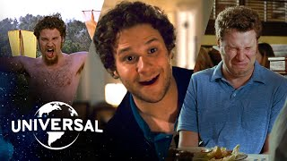 The Best of Seth Rogen | The 40-Year-Old Virgin, Knocked Up, & Funny People