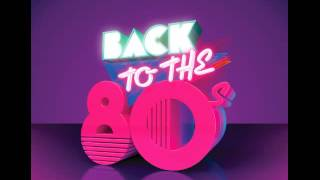 R.D.C. - Back To The 80's Vol.3 (Megamix 2016)